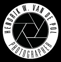 Hendrik W. van de Pol | Photographie | LOGO